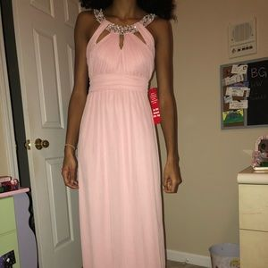 Dresses & Skirts - Long Baby Pink Gown